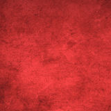 Het rode Vierkante Ontwerp van het Textuur Rebellenetiket royalty-vrije stock afbeelding