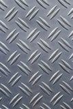 Het Roestige staal van textuurgrunge Royalty-vrije Stock Foto