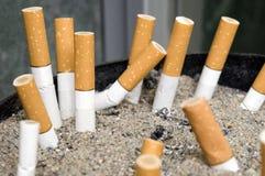 Het roken Royalty-vrije Stock Afbeelding