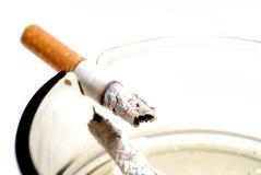 Het roken doden Stock Foto