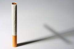 Het roken doden Royalty-vrije Stock Afbeeldingen