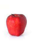 Het rood van Apple Stock Afbeelding