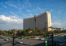 Het Rosen-Centrumhotel in Orlando Royalty-vrije Stock Foto
