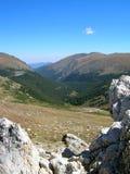 Het rotsachtige Nationale Park van de Berg Royalty-vrije Stock Afbeelding