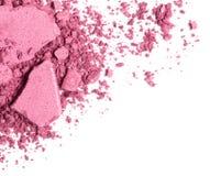 Het roze bloost Royalty-vrije Stock Fotografie