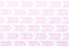 Het roze document van het de lijnenpatroon van het motiefontwerp witte voor textielbehangpatroon vult van de de drukgift van de d stock foto