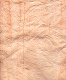 Het roze document van de textuur Royalty-vrije Stock Afbeeldingen