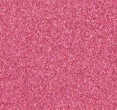 Het roze schittert Royalty-vrije Stock Afbeelding