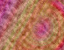 Het Roze van de Kleurstof van de band Royalty-vrije Stock Foto's