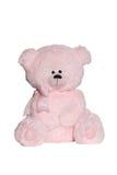 Het roze van het stuk speelgoed draagt royalty-vrije stock afbeelding