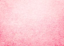 Het Roze van het Kerstmisnieuwjaar schittert achtergrond Stof van de vakantie de abstracte textuur Element, flits royalty-vrije stock fotografie