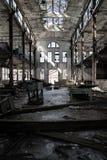 Het Rubber van de republiek - Youngstown, Ohio royalty-vrije stock afbeeldingen