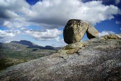 Het rusten van stenen Royalty-vrije Stock Fotografie