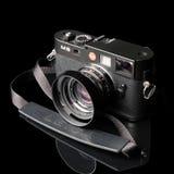 Het ` s een Leica Royalty-vrije Stock Afbeeldingen