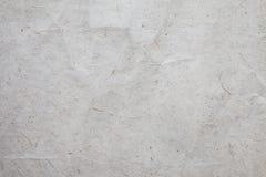 Het Sadocument maakte van vezel in olifantsmest, Thailand, hand - gemaakt p royalty-vrije stock foto's