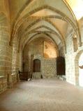 Het Saint Michel van Mont - Frankrijk Royalty-vrije Stock Afbeeldingen