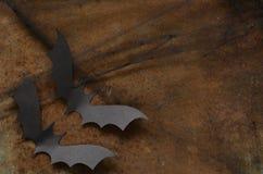 Het samenstellingsdecor voor Halloween Stock Foto's