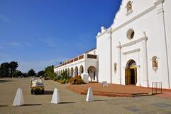 Het San Luis Rey van de opdracht stock foto's