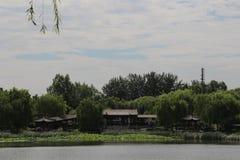 Het schilderachtige Park van het Noordenhollywood Royalty-vrije Stock Afbeeldingen