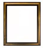 Het schilderen frame Stock Afbeeldingen