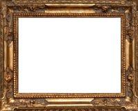 Het schilderen frame stock foto's