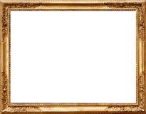 Het schilderen frame royalty-vrije stock foto's