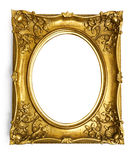 het schilderen frame Royalty-vrije Stock Afbeeldingen