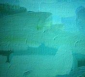 Het schilderen, illustratie, achtergrond Royalty-vrije Stock Afbeelding