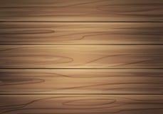 Het schilderende hout van de textuurmuur Vector Illustratie