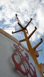 Het schip Royalty-vrije Stock Foto's