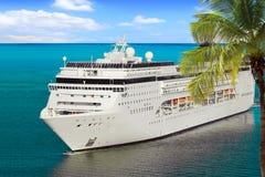Het schip Costa Luminosa van de cruise Royalty-vrije Stock Afbeelding