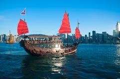Het Schip van de troep Royalty-vrije Stock Foto