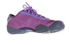 Het schoeisel van sporten Stock Afbeelding