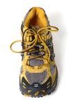Het schoeisel van sporten Stock Foto