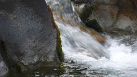 Het Schuim van het water royalty-vrije stock afbeeldingen