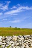 Het Siciliaanse landschap Royalty-vrije Stock Afbeeldingen