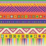 Het sierontwerp van de kleur Stock Afbeelding