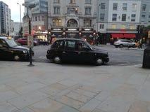 Het Sightseeing van Londen Stock Afbeelding