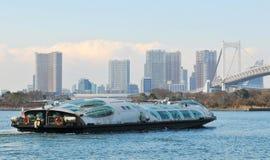 Het sightseeing van Tokyo royalty-vrije stock fotografie
