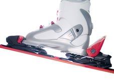 Het skiån apparatuur Stock Afbeeldingen