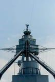 Het Slagschip Texas Stock Fotografie