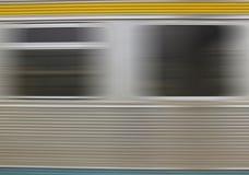 Het snelle leven Stock Foto