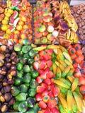 Het snoepje behandelt Stock Afbeelding