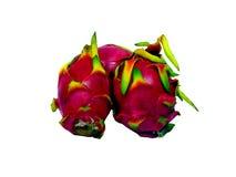 Het snoepje van het draakfruit stock foto