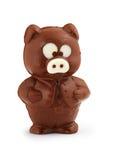 Het snoepje van Piggy Royalty-vrije Stock Foto