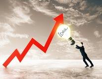 Het sociale Concept van Media Stock Afbeelding