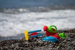 Het speelgoed van Ñhildren Stock Foto
