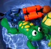 Het Speelgoed van het bad Royalty-vrije Stock Fotografie