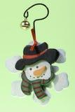 Het speelgoed van Kerstmis Stock Foto's