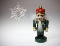 Het Speelgoed van Kerstmis Royalty-vrije Stock Afbeeldingen